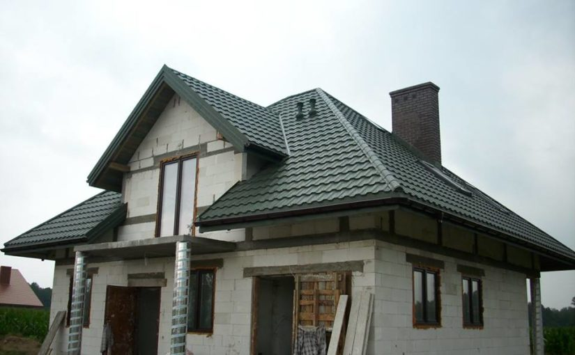Budowa domów jednorodzinnych – stan deweloperski