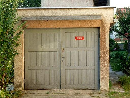 Budowa garażu bez błędów.