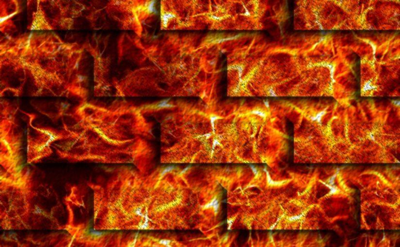 Czy warto położyć gładź ognioodporną?
