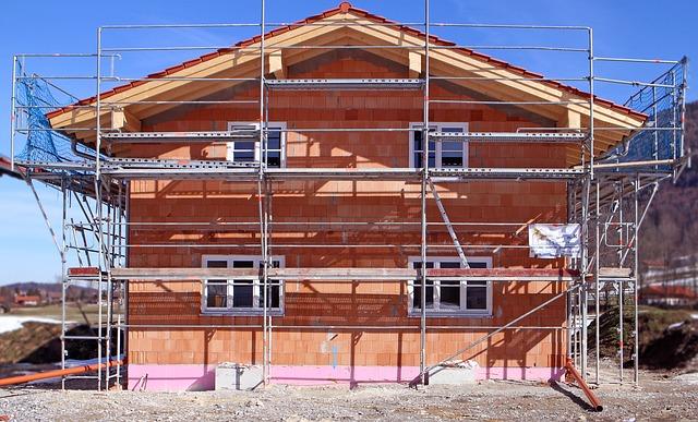Kiedy trzeba wykonać projekt ocieplenia budynku?