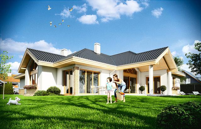 Czy zmiany w projekcie budowlanym domu trzeba zgłaszać?
