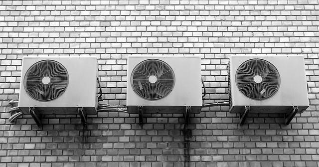 Klimatyzacja w bloku mieszkalnym. Potrzebne pozwolenie?