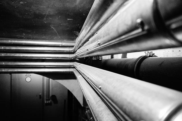Instalacja gazowa w domu ze stali lub miedzi. Jakie rury wybrać?