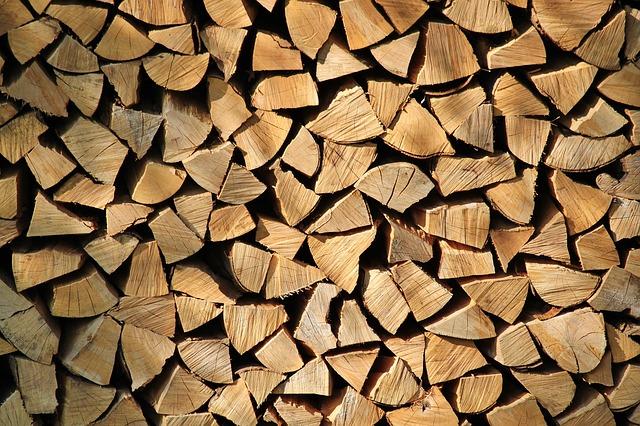Jak przechowywać drewno kominkowe, opałowe?