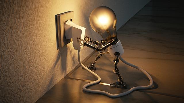 Miesięczne zużycie prądu w domu. Jak oszczędzać na energii elektrycznej?