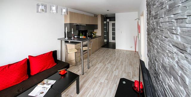 Zmywalna tapeta do kuchni. Czy to dobry pomysł?