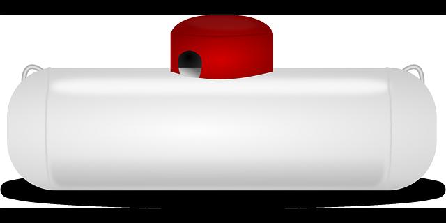 Ogrzewanie domu gazem płynnym ze zbiornika. Poznaj wymagania i sposób działania!